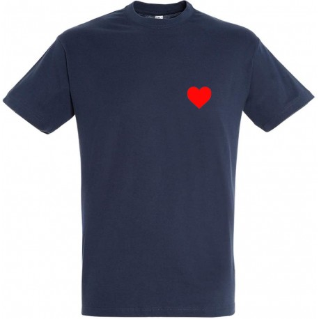 "Camiseta ""Don't go breaking my heart"""