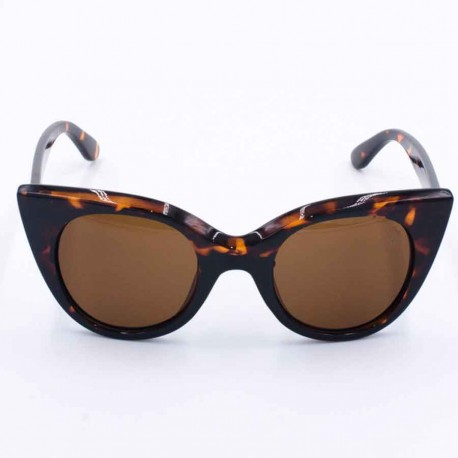 "Gafas de Sol Mona De Rama Modelo ""Cat Eye Carey"""
